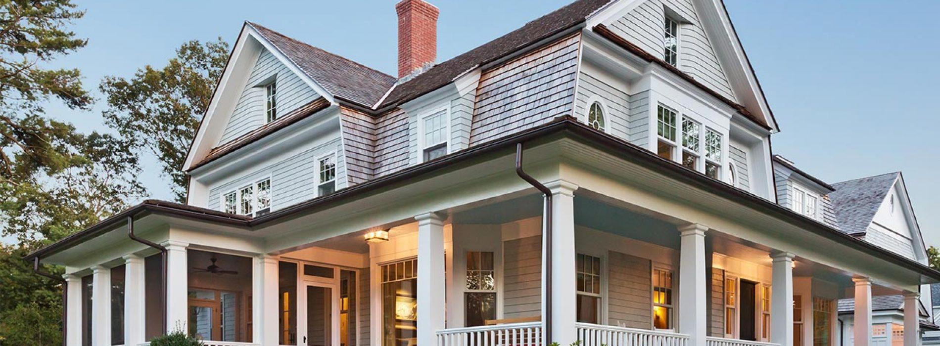 Don't Get Caught in a Fraudulent Home Improvement Scheme