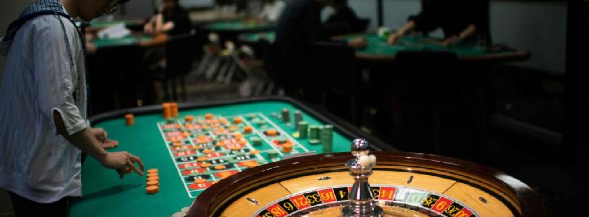 The 8 Cardinal Rules Of Gambling Responsibly