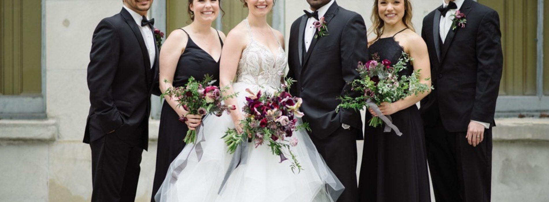 Wedding Planning – Selecting Your Wedding Dress