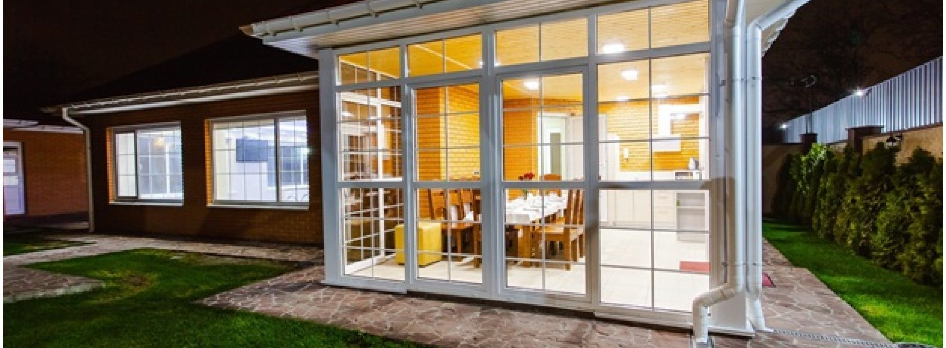 How To Get The Most ROI When Adding A Sunroom To Your Home