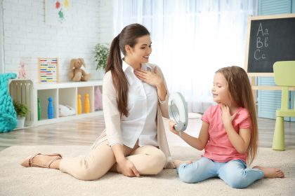 Benefits of In-Home Therapy