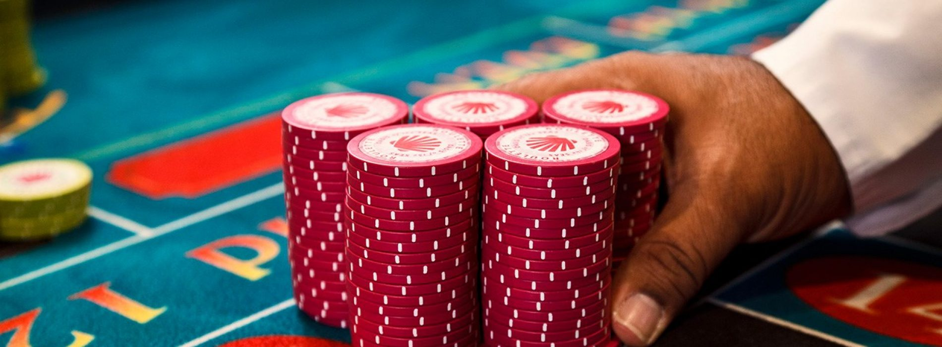 Everything You Need To Know About Online Casino Platform And Slot Machines!