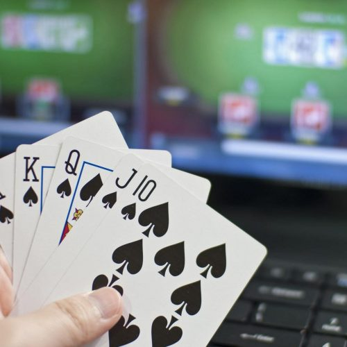 Online Casinos – Know The Potential Benefits Here!