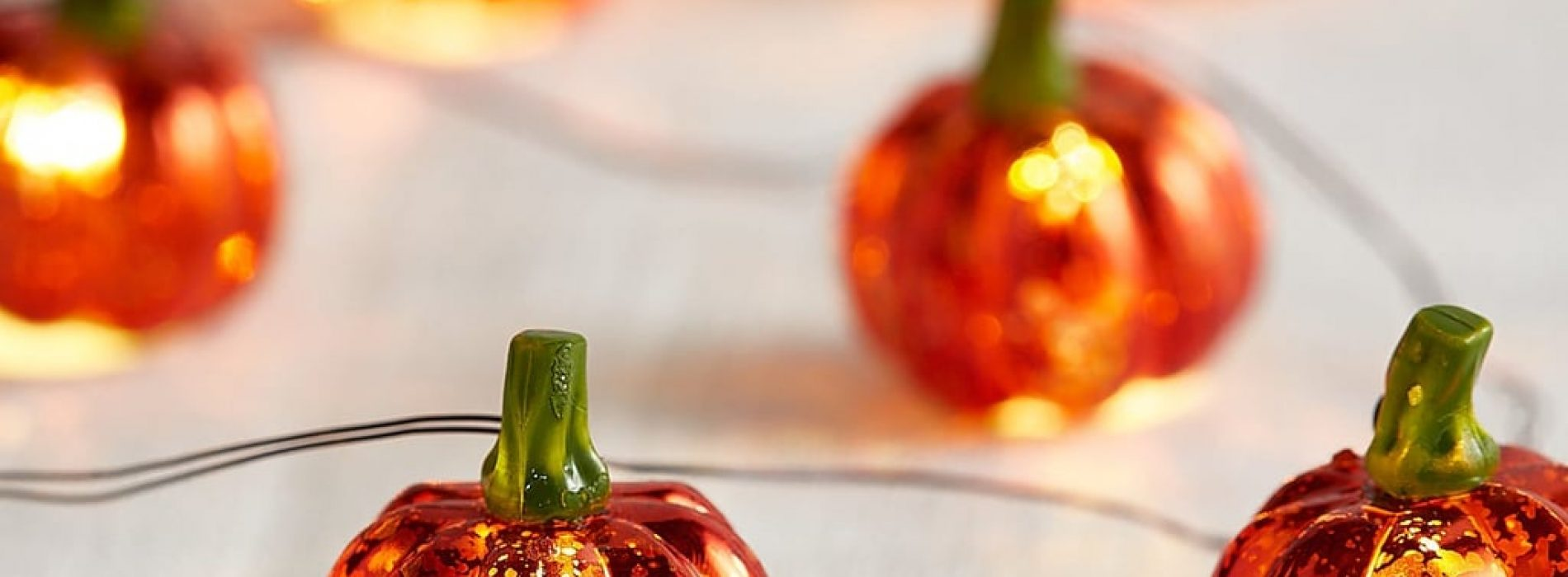 Celebration tips for Halloween parties