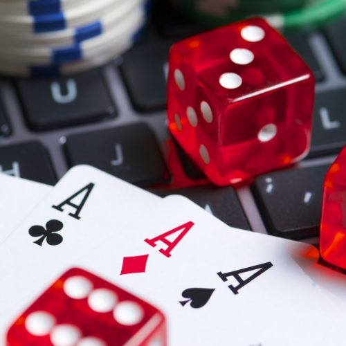 Online Casinos And Land Casinos – Know The Difference