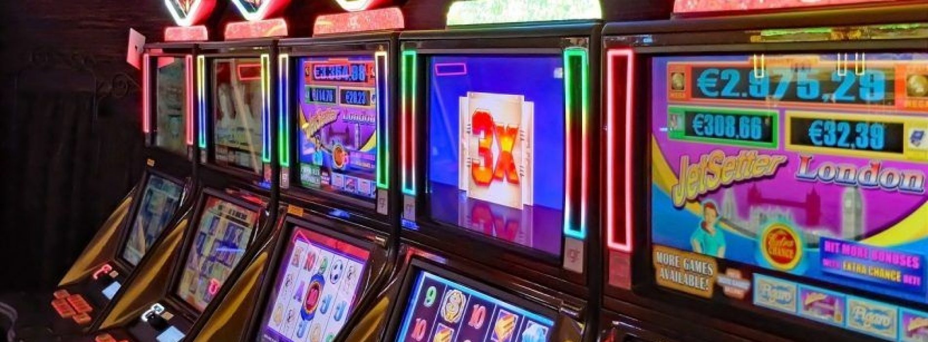 Online Casino Games – Which is the most effective One For You?