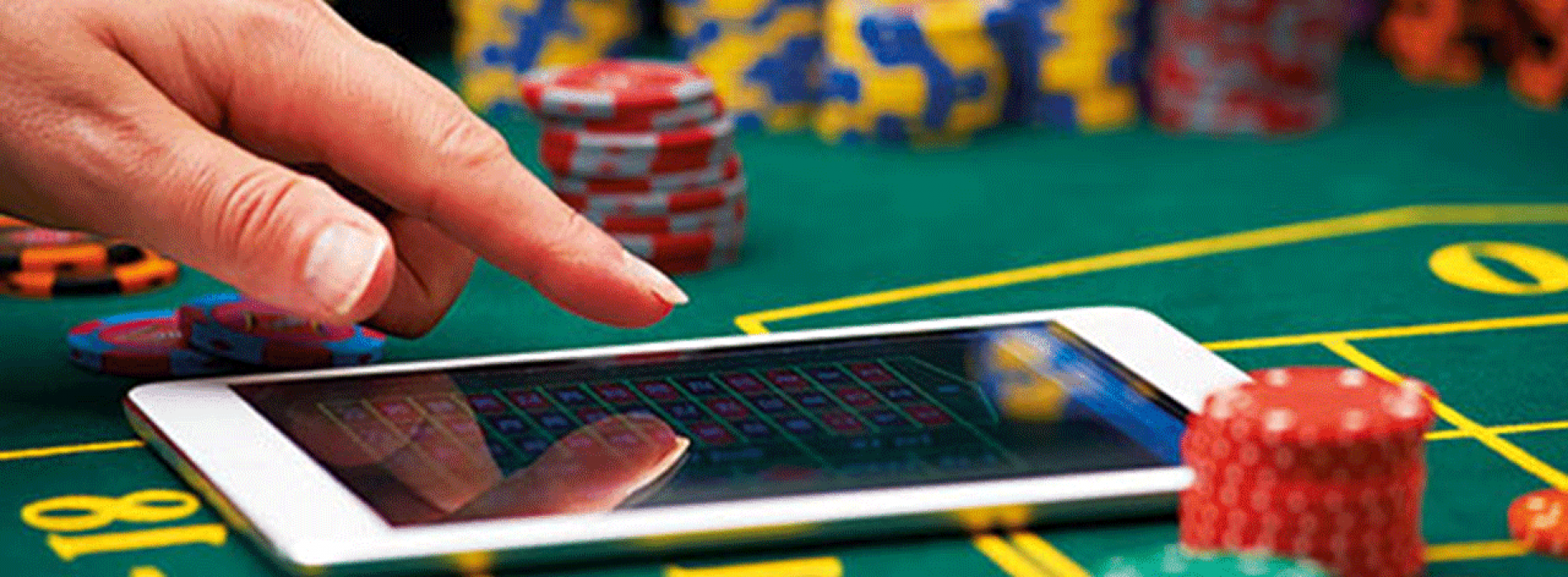 How to choose the best online gambling websites?