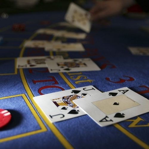 Vital Information To Know About Online Gambling Sites