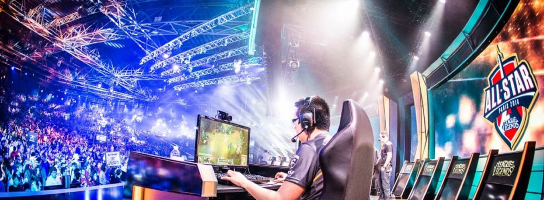 Why Go For Esports Betting? Check Out The Details