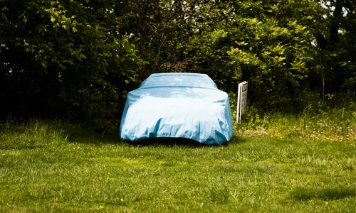 Resurrect your car's drop-dead look: