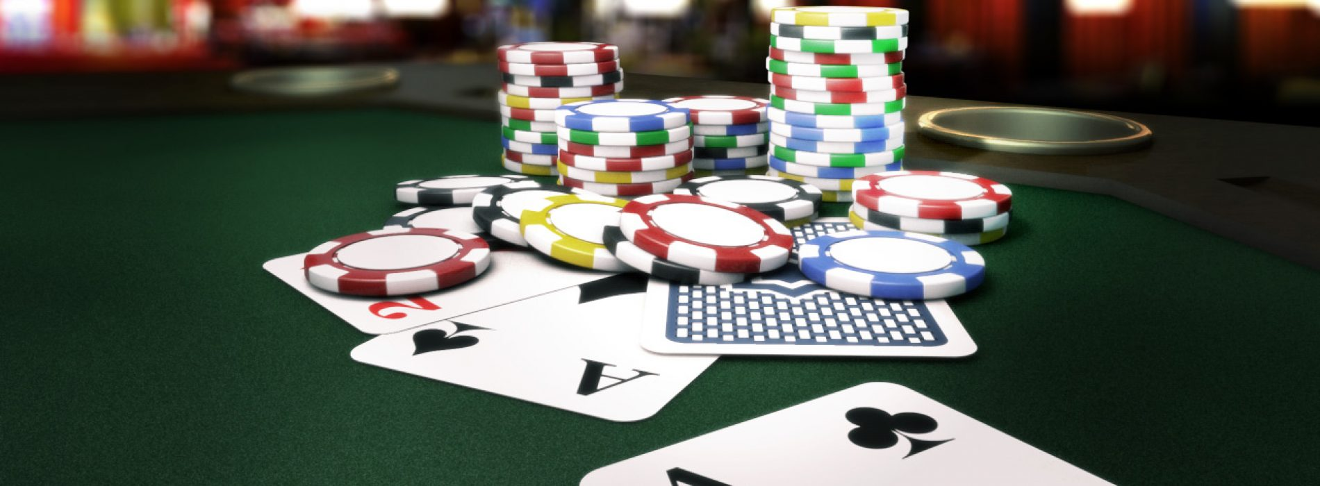 Looking For The Best Online Poker Website? Consider The Given Essentials