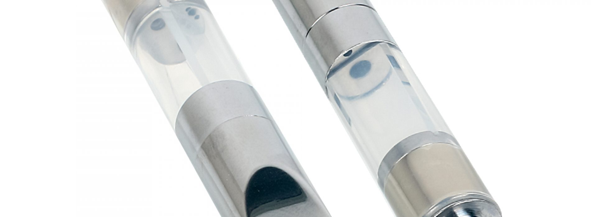 What is the entire working process of vape pens?