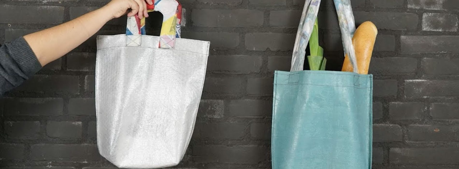 What are the Best Ways to Use Plastic Bags?