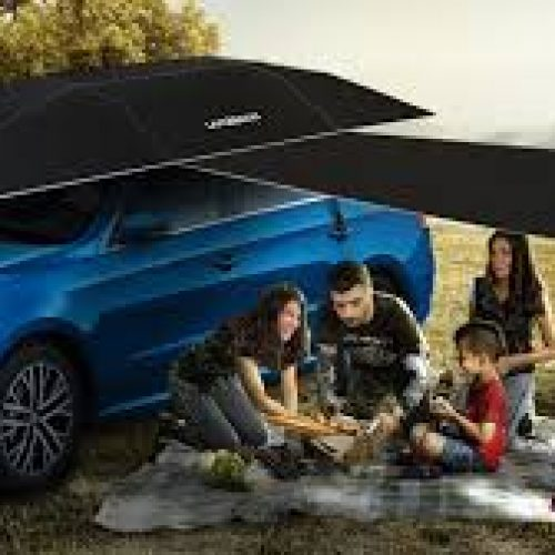 Don't Buy a Car If You Won't Buy a Car Umbrella