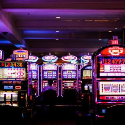 Three important tips to play online slot gambling!!