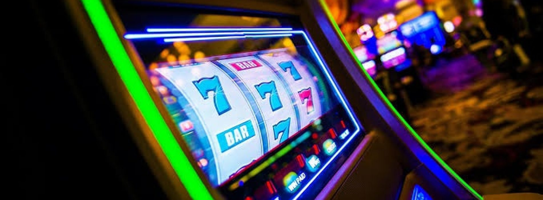 How To Do Mastering In Online Slot Machines?