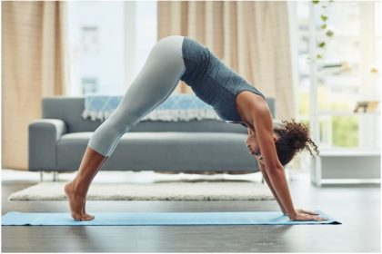 How Online Yoga with Glo Can Help You Save Important Time