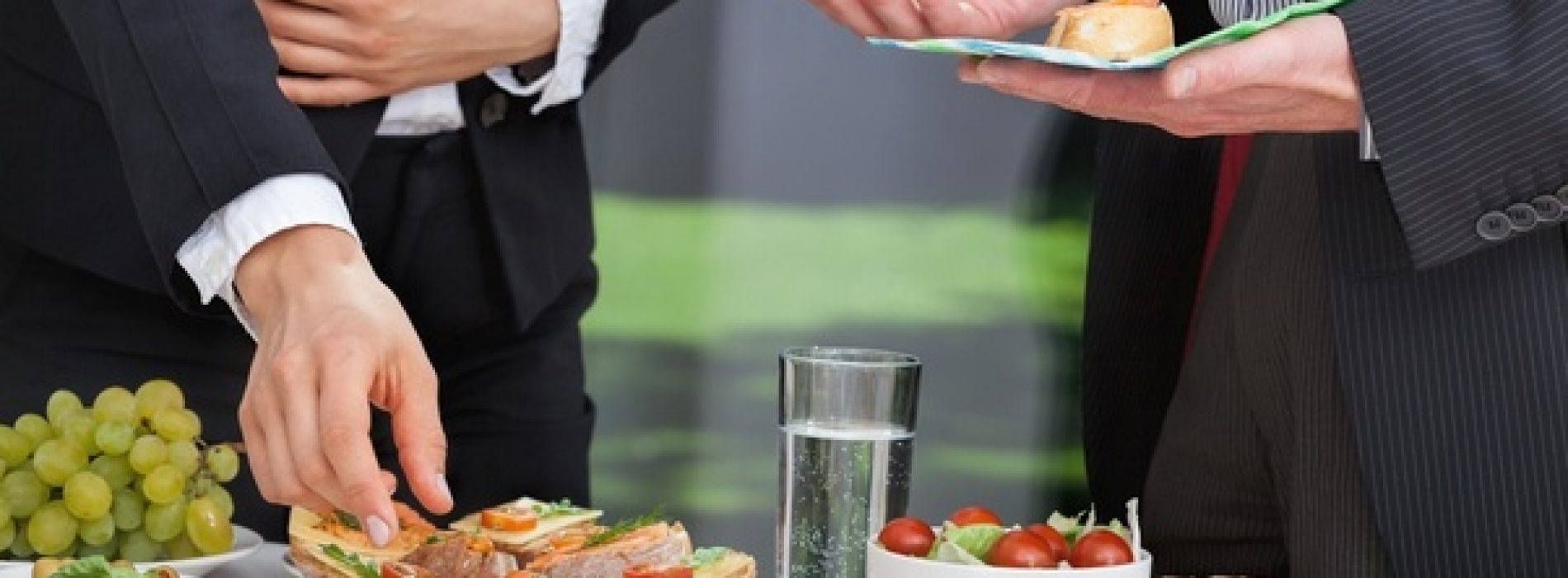 Discover the many benefits of hiring a professional caterer