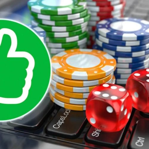 Playing Poker Onlineon a Trusted Site