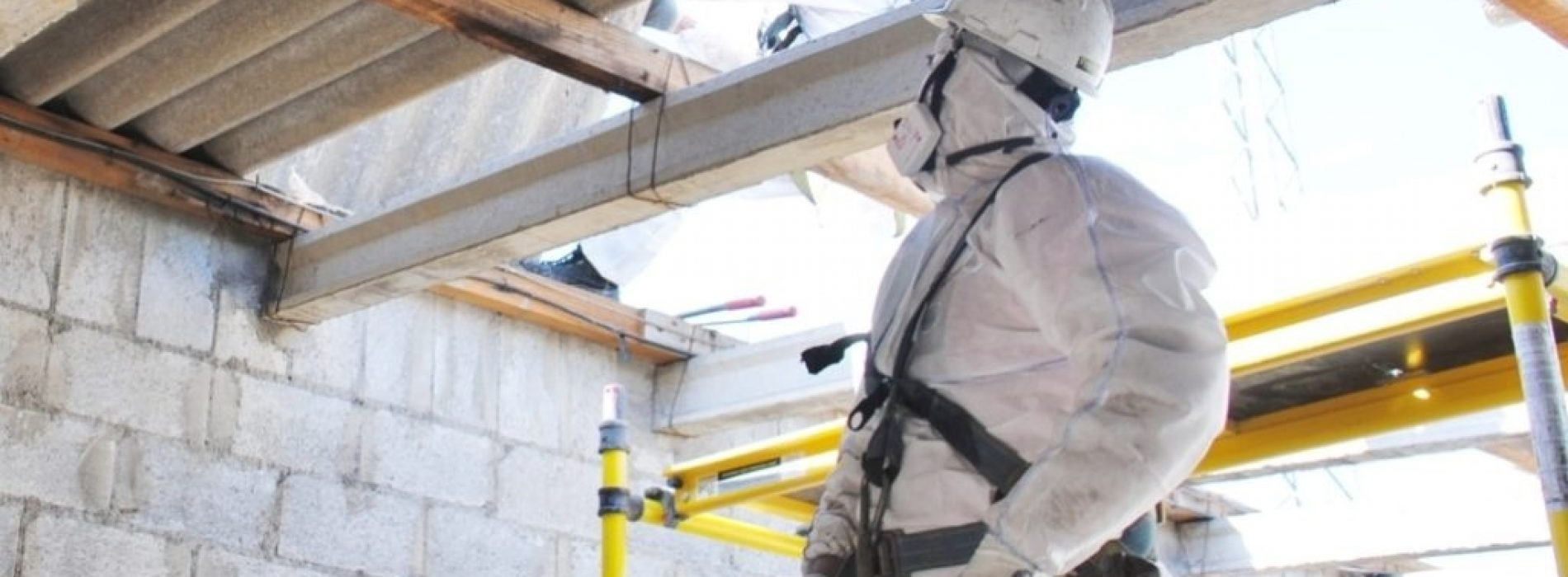 Asbestos testing: get rid of deadly viruses effectively