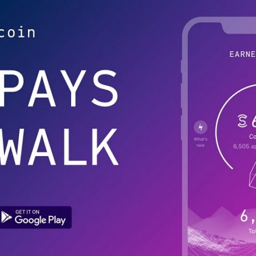 Sweating While Earning: A Quick Guide About the Sweatcoin App