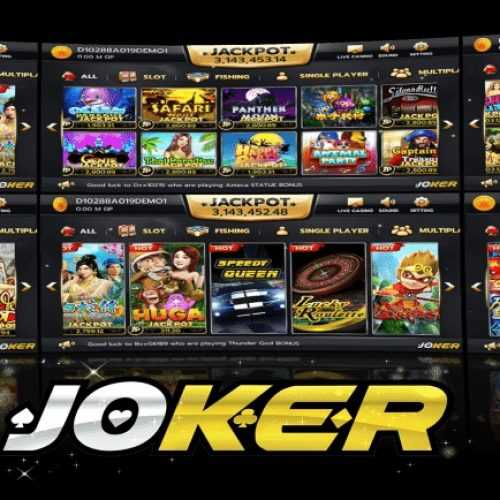A Helpful Guide For Newcomers Regarding JOKER123 Mobile!