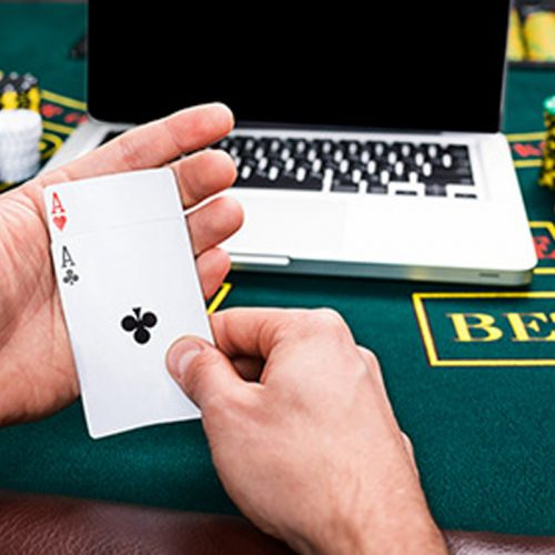 Should You Play Online Poker?