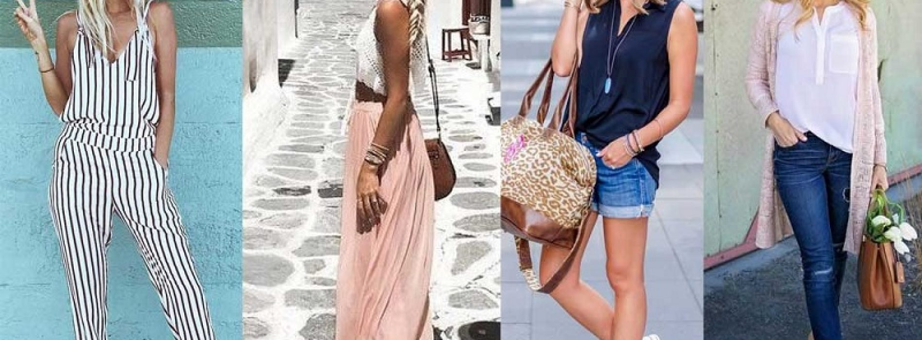 6 Funs and Festive Outfit Ideas Ideal for Your Vacation