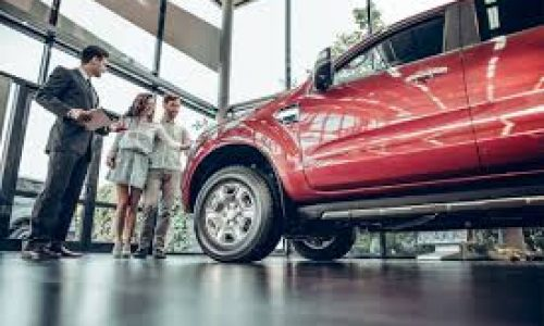 Prepare Yourself to Sell Your Vehicle