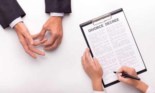 Three Things a Divorce Lawyer will Often Advise Couples During the Divorce Process