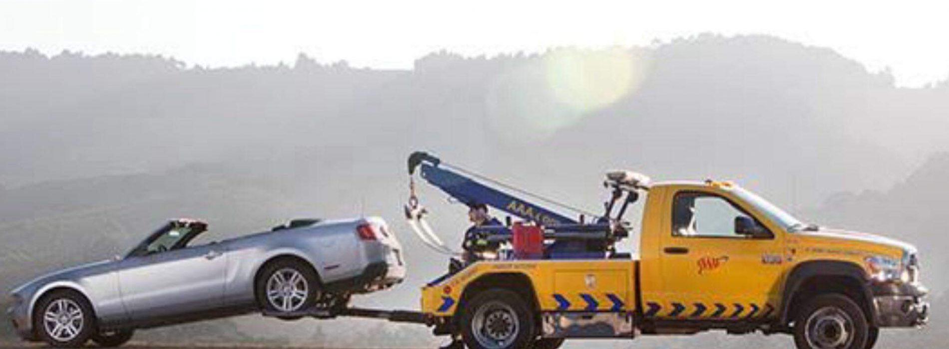 Planning for Towing: Every Little Thing You Need to Know