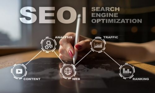 SEO 101: Increase Website Visibility And Hit Higher Page Rank