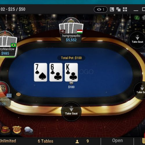 Poker Online Terpercaya explained.