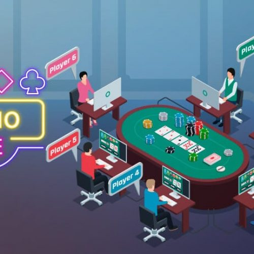 Things that you need to know about live casino games