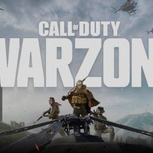What is the basic description of the warzone game?