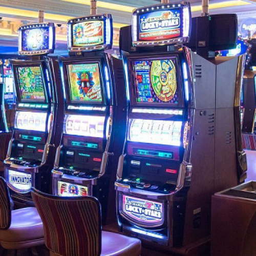 Information That You Need to be aware of Online Slot Tournaments