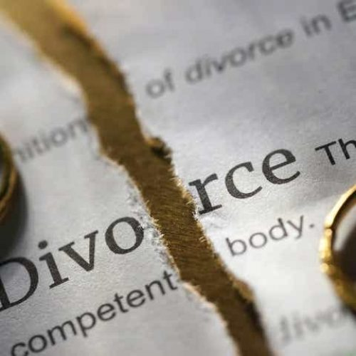 Filing for divorce in Georgia: Don't skip hiring a lawyer!