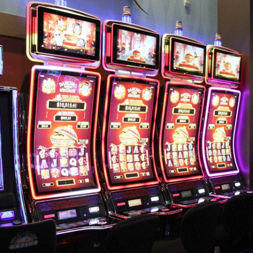 What could be some tips to get a high return on investment in online casinos?