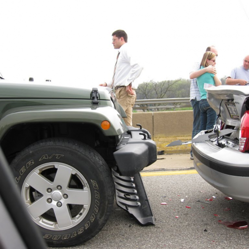 Benefits of Hiring an Auto Accident Attorney