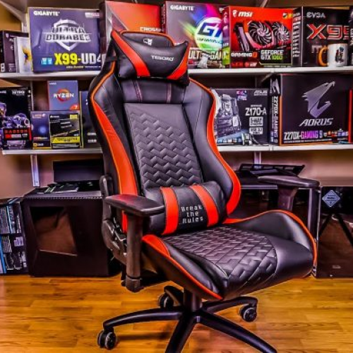 Get To Know About Top Four Well-Known Benefits Of Using A Gaming Chair!