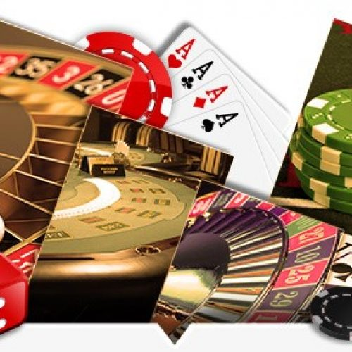 What Are The Most Popular Games Of Online Casino?
