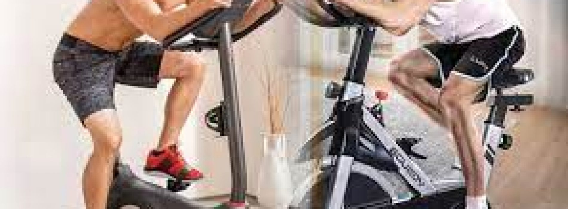 Fascinating Benefits Provided By Spin Bikes – Unveiled