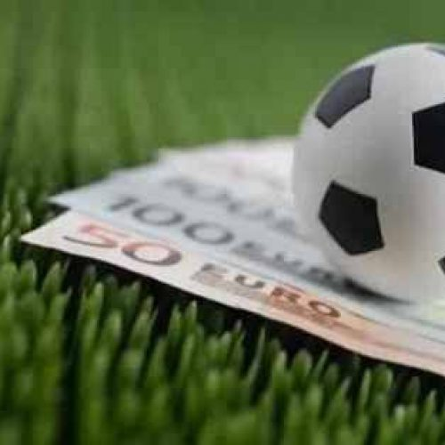 Are You Interested In Online Football Betting? Learn To Place A Winning Bet!