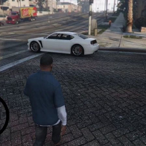 GTA V – 2 Amazing Tips And 3 Famous Types Of Weapons