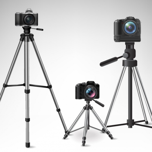 Advanced Tripods That Have Some Unique Parts And Features