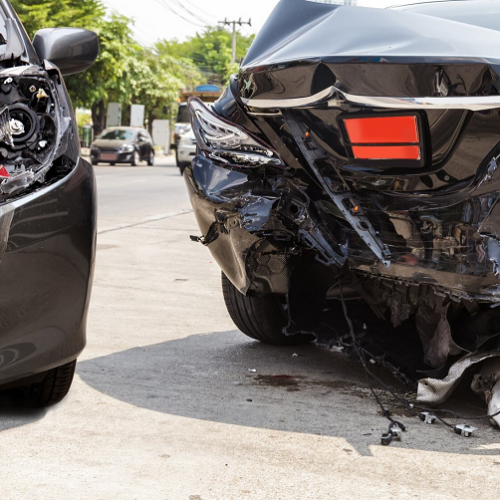 Here's how an accident attorney in Texas can help you!