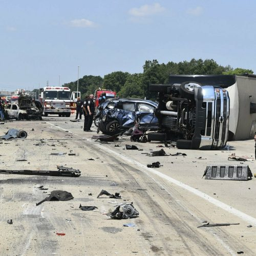 Car accident in Indiana: Don't make these mistakes