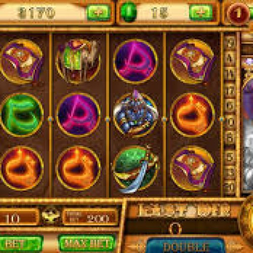 Know The Magical Slots That Are Getting Popular In The World Of Slot Casino!!