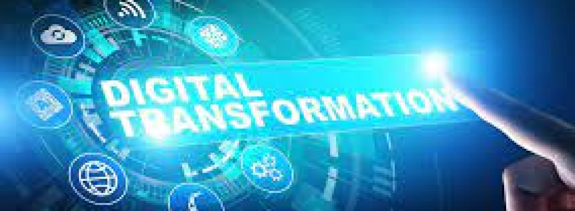 Why Hire a Consultant for Your Digital Transformation?