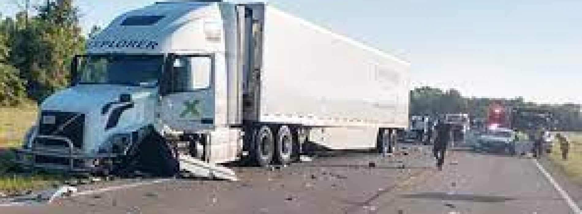 Five Important Steps Victims of Semi-Truck Accidents Should Take After the Crash
